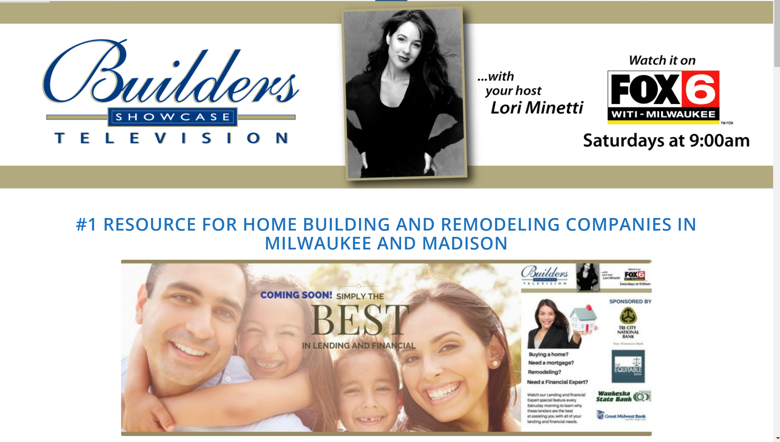 NEW HOME BUILDERS MILWAUKEE