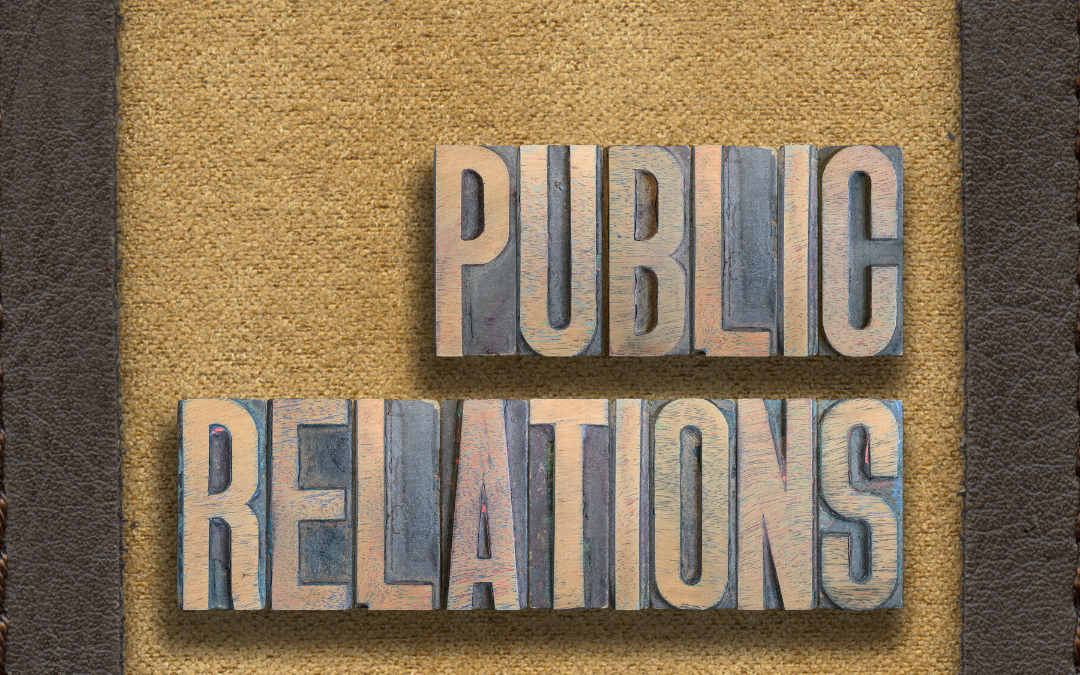 What are Public Relations?